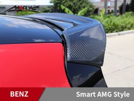 2015-2018 Mercedes Benz Smart AMG Style Spoiler