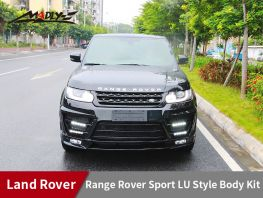 2014-2017 Land Rover Range Rover Sport LU Style Body Kits