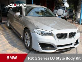 2011-2013 BMW 5 Series F10/F18 LA Style Body Kits