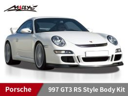 1999-2004 PORSCHE 996 1997-2004 TO Boxster 997 GT-3 RS style body kits
